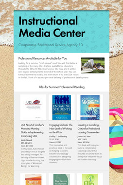 Instructional Media Center