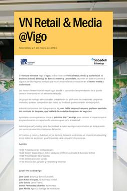 VN Retail & Media @Vigo