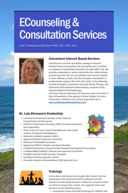 ECounseling & Consultation Services
