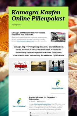 Kamagra Kaufen Online Pillenpalast