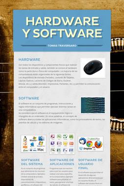Hardware y Software