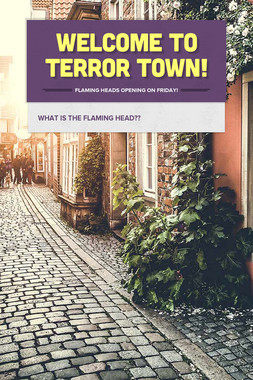 Welcome to Terror Town!