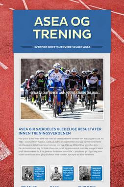 ASEA og trening