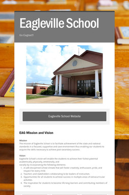 Eagleville School