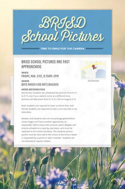 BRISD School Pictures