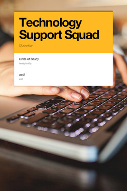 Technology Support Squad