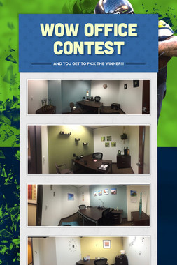 Wow Office Contest