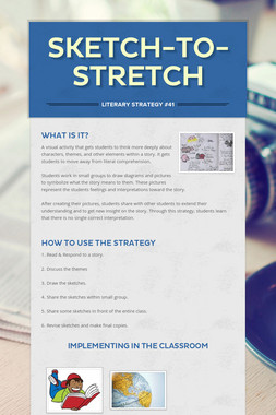 Sketch-to-Stretch