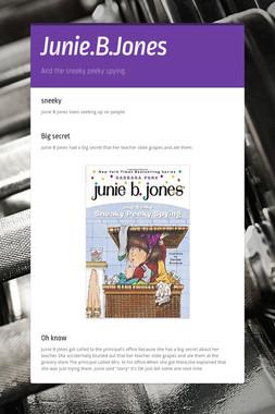 Junie.B.Jones