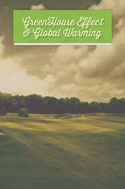 GreenHouse Effect & Global Warming