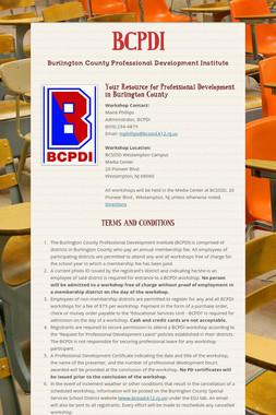 BCPDI