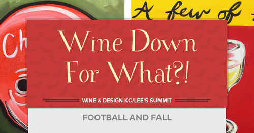 Wine Down For What Smore Newsletters
