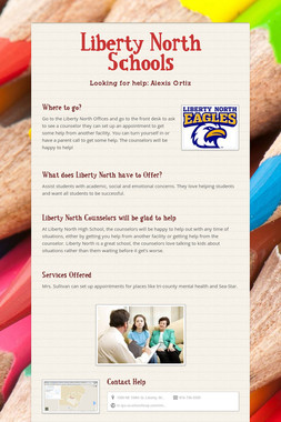 Liberty North Schools