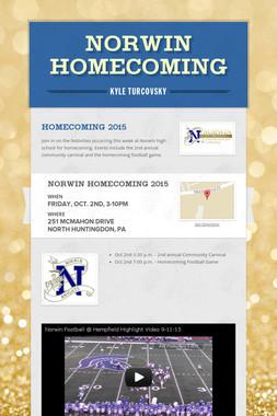 Norwin Homecoming