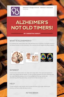 Alzheimer's Changes the Brain - Alzheimer's Association