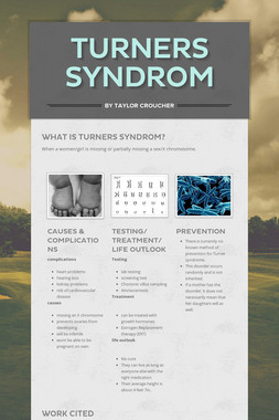 turners syndrom