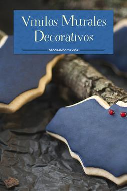Vinilos Murales Decorativos