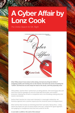 A Cyber Affair by  Lonz Cook