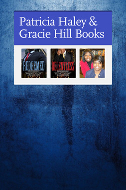 Patricia Haley & Gracie Hill Books