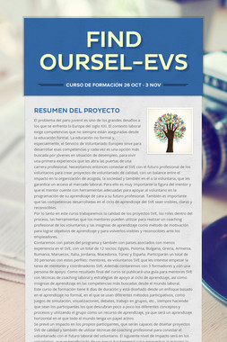 Find oursel-evs