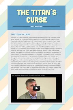 The Titan´s Curse