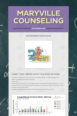 Maryville Counseling