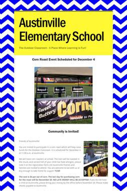 Austinville Elementary School
