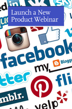 Launch a New Product Webinar
