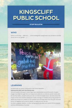 Kingscliff Public School
