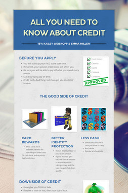 All You Need to Know About Credit