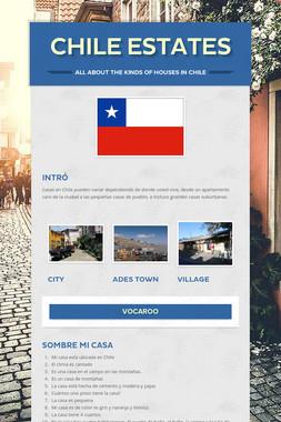 Chile Estates