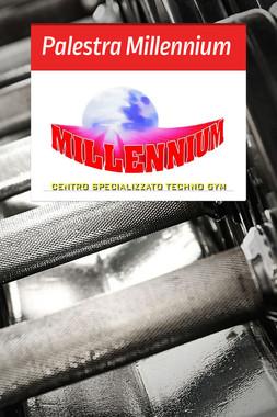 Palestra Millennium