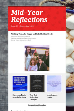 Mid-Year Reflections