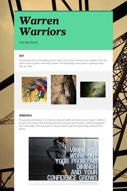 Warren Warriors