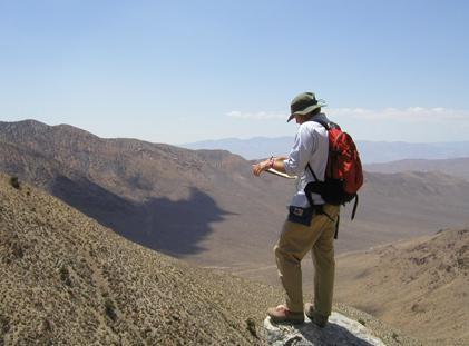 Geología es una carrera con incógnitas y revelaciones sobre nuestro planeta...