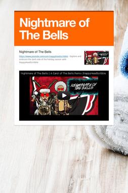 Nightmare of The Bells