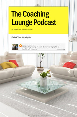 The Coaching Lounge Podcast