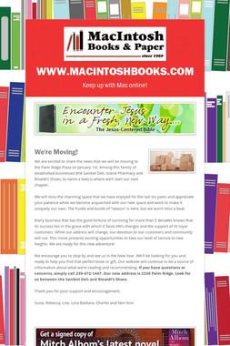 www.macintoshbooks.com