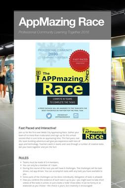 AppMazing Race