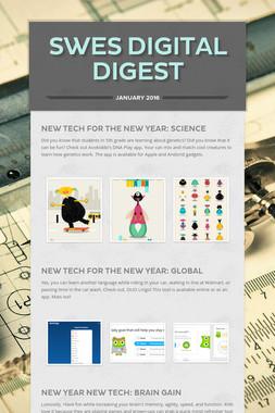 SWES Digital Digest