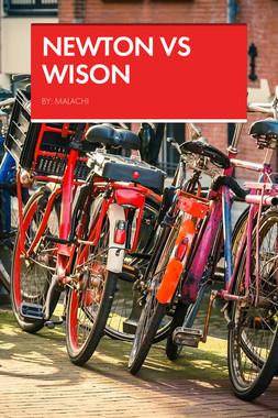 NEWTON VS WISON