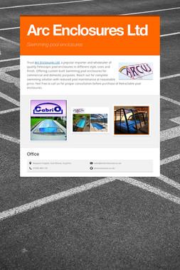 Arc Enclosures Ltd