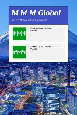 M M M Global