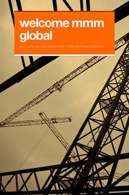 welcome mmm global