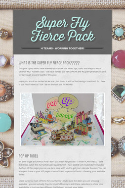 Super Fly Fierce Pack