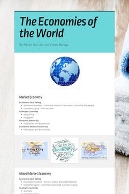 The Economies of the World