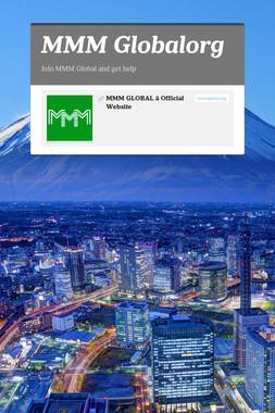 MMM Globalorg