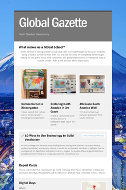 Global Gazette