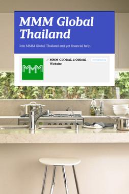 MMM Global Thailand