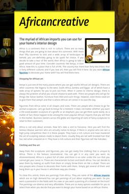 Africancreative